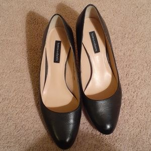 Town Shoes Patent Leather Pumps